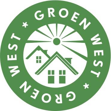 GroenWest Arnhem Logo
